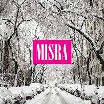 A Very Misra Holiday Season! cover art