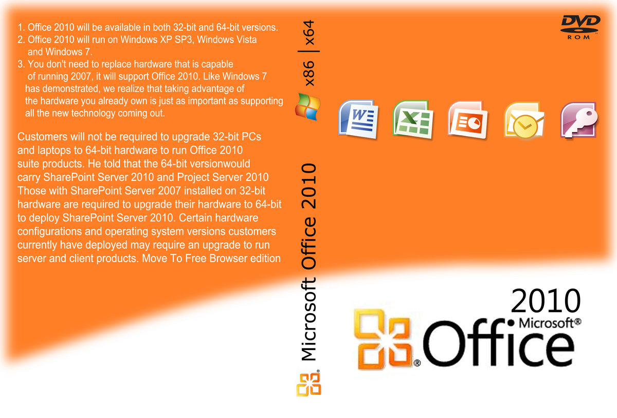 microsoft office professional 2010 crack