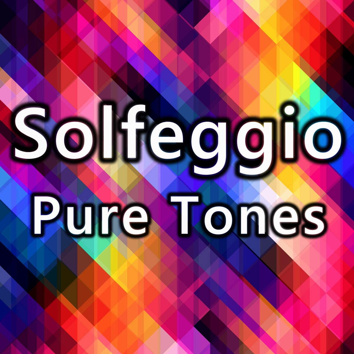Solfeggio Pure Tone Frequencies | Harmony Of The Mind