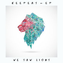 Keepers cover art
