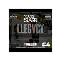 LLEGACY cover art