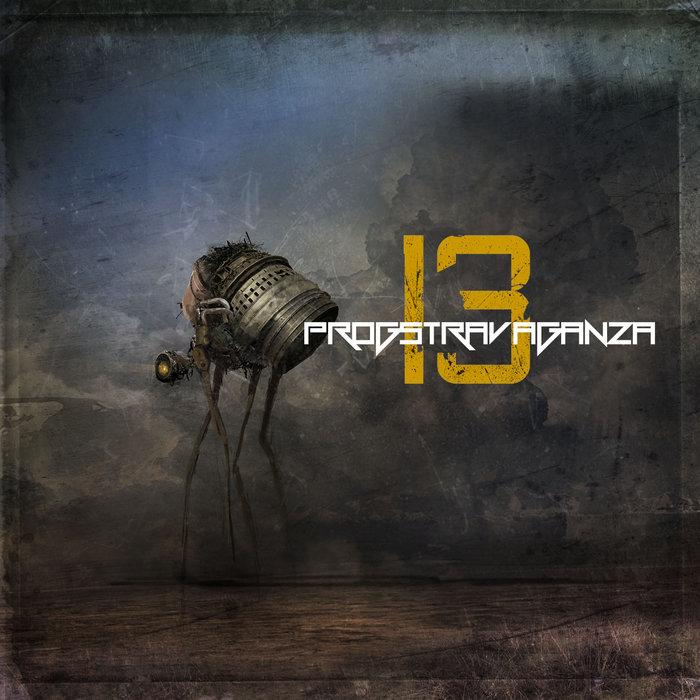 Progstravaganza 13, by Prog Sphere