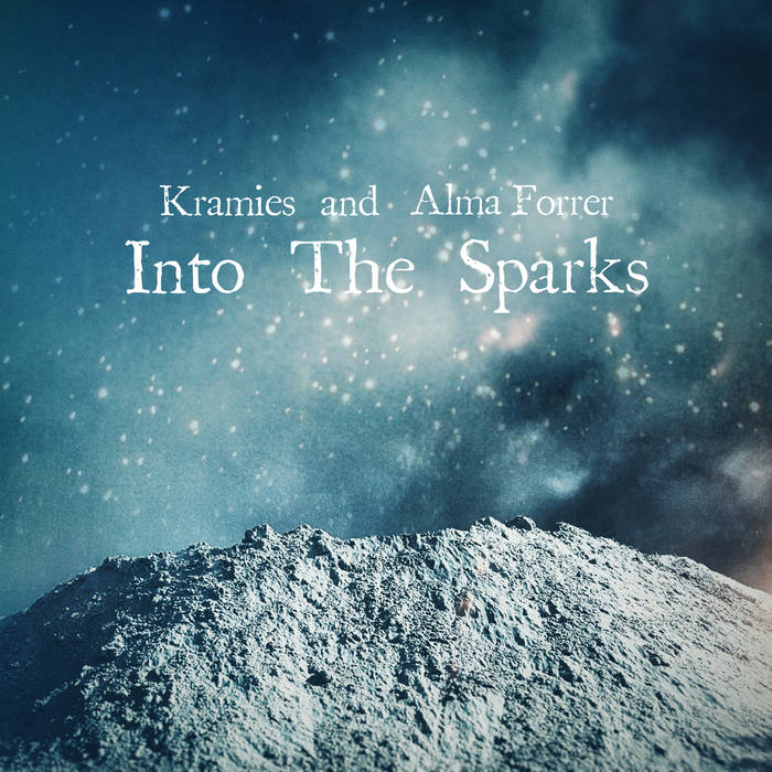 Into The Sparks by Kramies & Alma Forrer cover art