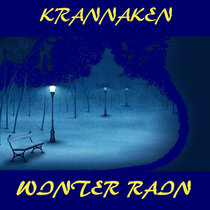 Winter Rain cover art