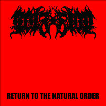 Return to the Natural Order cover art