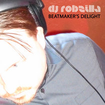 Beatmaker's Delight cover art