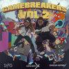 GameBreakers Vol 2 Cover Art