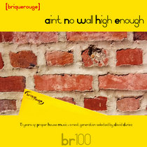 [BR100] : Various Artists - Ain't No Wall High Enough - [2020 Remastered Digital Bundle Re-Issue] cover art