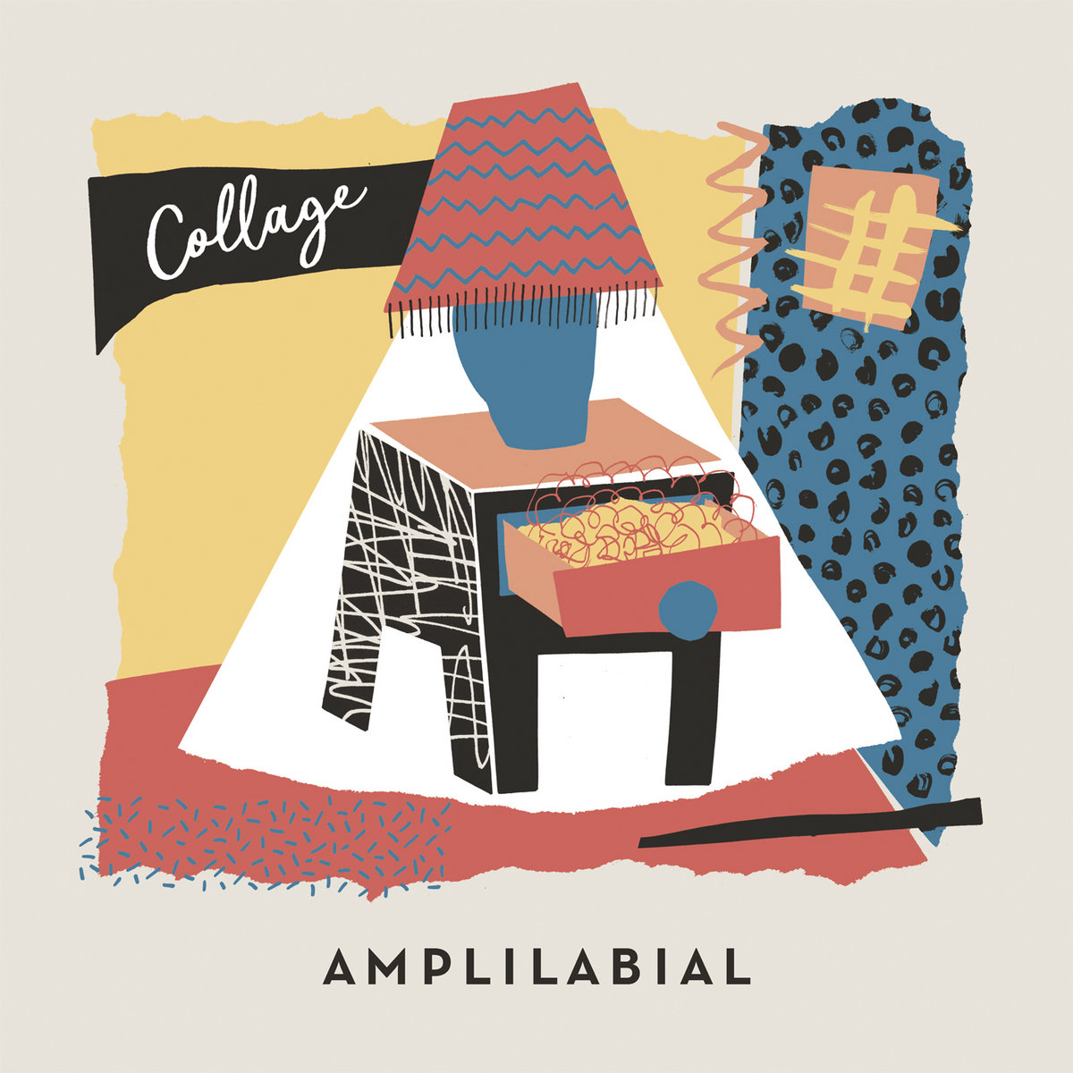 Collage | AMPLILABIAL