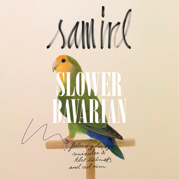 Slower Bavarian EP by Sam Irl
