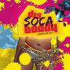 Dis Soca Baddy Cover Art