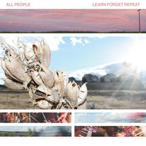 Learn Forget Repeat cover art