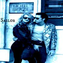 Sailor cover art