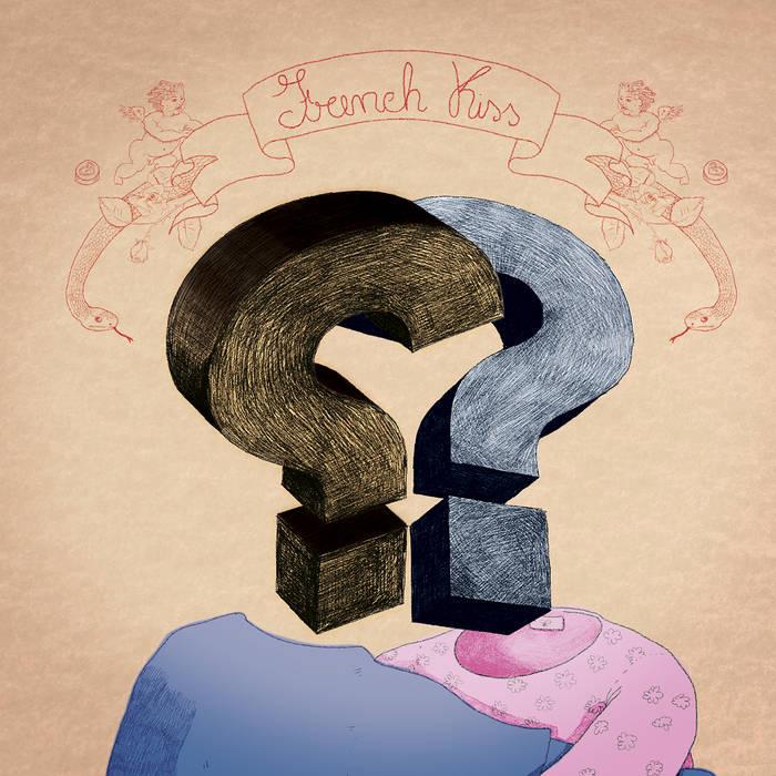 Friend's Kiss cover art