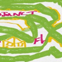 Adjunct EP cover art