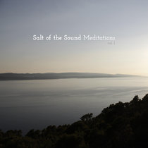 Meditations, Vol. 1 cover art