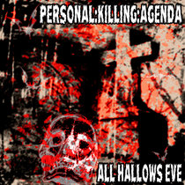 ALL HALLOWS EVE cover art
