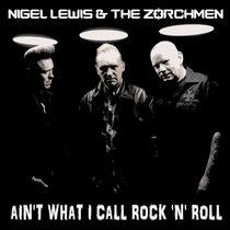 Aint what I Call Rock 'n' Roll cover art