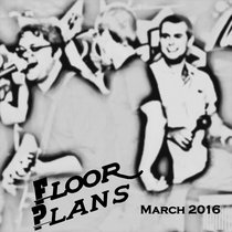 Floor Plans cover art