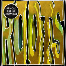 Arnold from Mumbai - Roots cover art