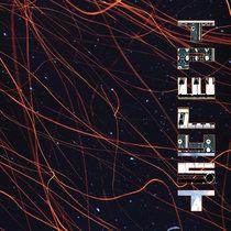Eyes Full of Stars EP cover art