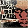 Apex Predator EP Cover Art