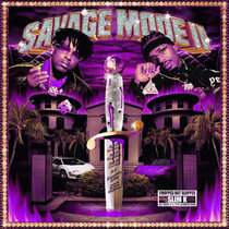 SAVAGE MODE II [CHOPPED NOT SLOPPED] cover art