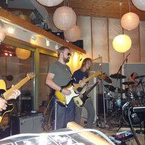 Studio Session #6- Sept 2010 cover art