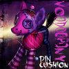 Pincushion Cover Art