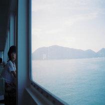 Michiru Aoyama「Wetlands」 cover art