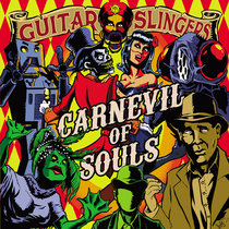 Carnevil Of Souls cover art