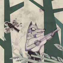 Wolfskin cover art