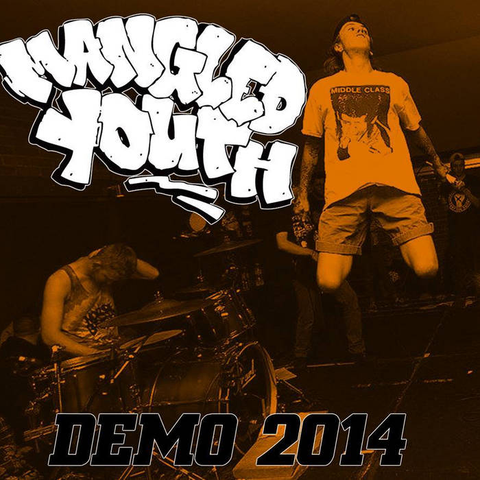 DEMO 2014 cover art