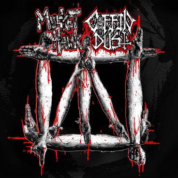 Musket Hawk | Coffin Dust Split EP main photo