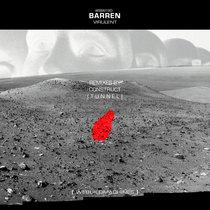 Barren cover art
