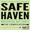 Safe Haven Day Party Compilation Cover Art