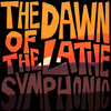 The Dawn of the Lathe Symphonic Cover Art