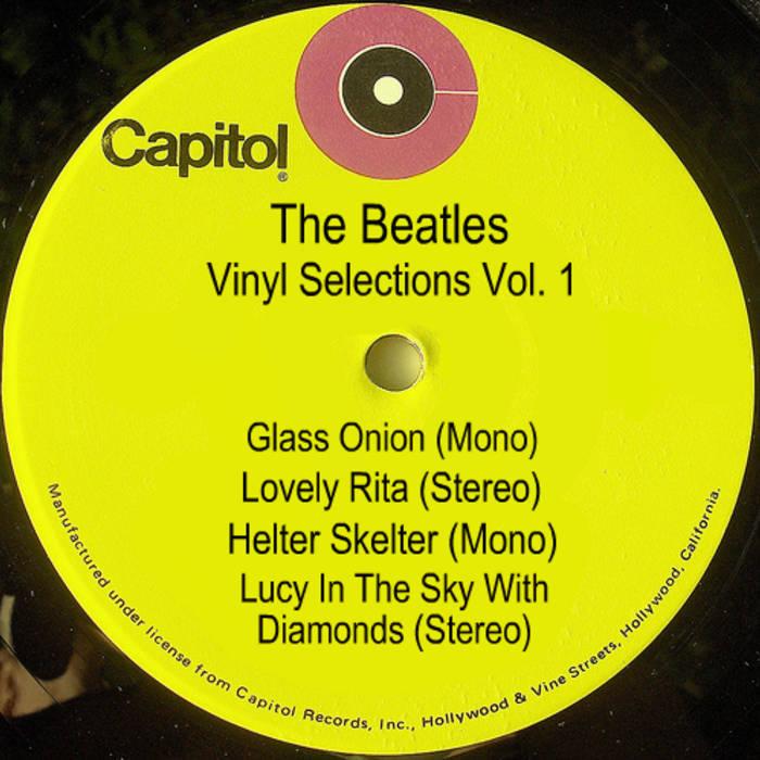 Helter Skelter (Mono Vinyl Rip) | Beatles Vinyl Collectors