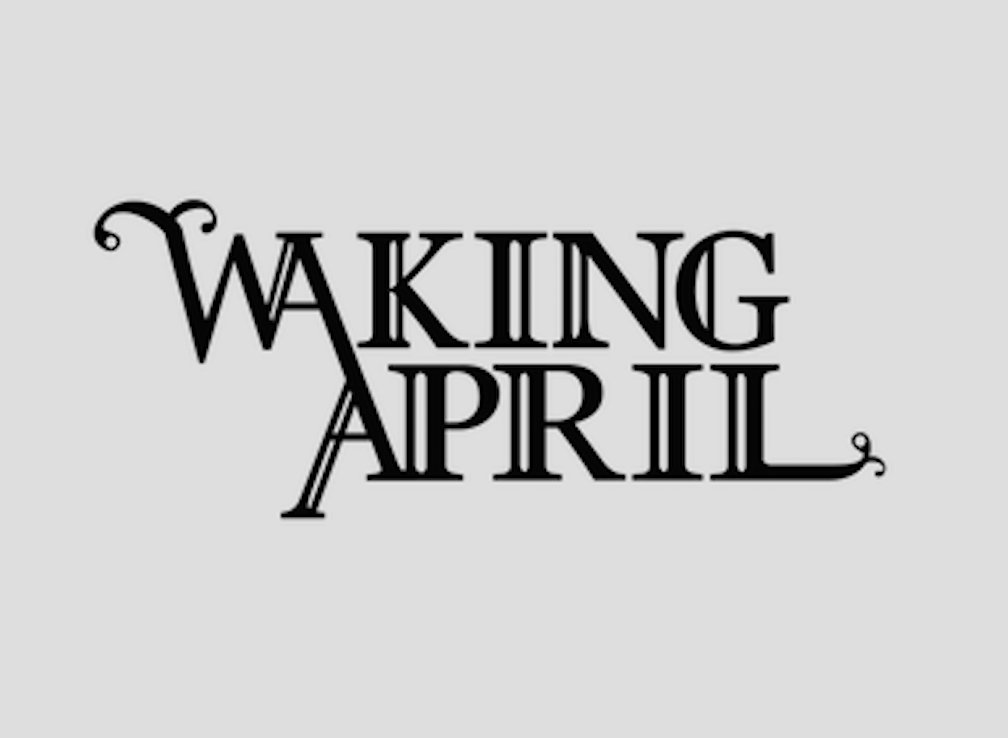 Speechless Waking April