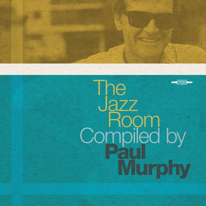 The Jazz Room compiled by Paul Murphy | BBE