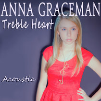 Treble Heart (Acoustic Version) cover art
