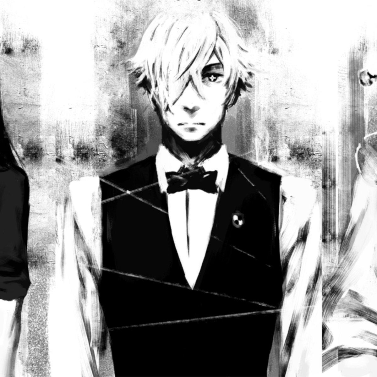 Yuki Hayashi Death Parade Reunion デス パレード 再会 Tonybtm Remix Amv Mad Tonybtm