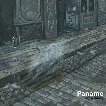 Paname by Jon Delaney