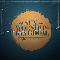 Sun Worship Kingdom cover art