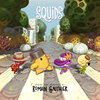 SQUIDS - OST Cover Art