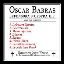Defensora Nuestra E.P. cover art