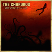 Deep Latin Surf Attack cover art