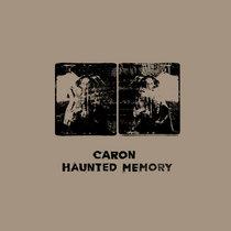 Haunted Memory cover art