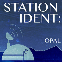 OPAL cover art