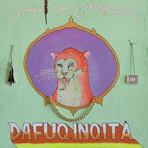 Dafuq Inqita cover art
